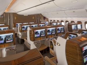 Business Class Cabin on Boeing 777 - 300ER (2) (1)