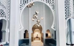 Shaza Hotel Residences, Riyadh