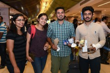 Abu Dhabi Airports GoAir photo 5