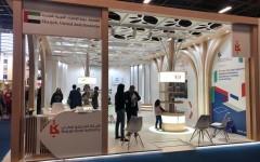 Paris book fair (1)