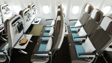 A320 A321 new Economy 2 LR