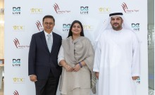 DWTC signs MoU with Indias leading Wedding Design Company