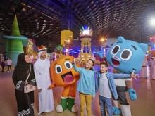 Dubai Pass gives more value for the whole family