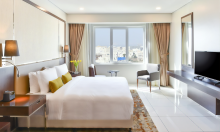 Fraser-suites-muscat-one-bedroom-serviced-apartment-