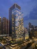 St.-Regis-Hong-Kong-Exterior-Evening