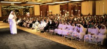 HE Helal Saeed Almarri, Director-General, DTCM provides an industry upd...