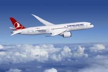 Dreamliner Turkish Airlines 01