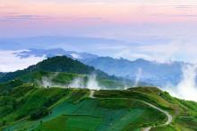 Thailand green season