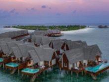 Heritance Aarah Maldives